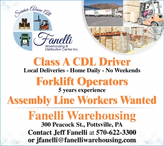 jobs hiring for cdl drivers