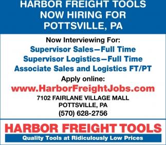 Suprevisor Sales Supervisor Logistics Associate Sales and
